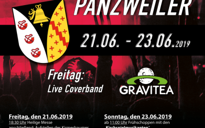 Kirmes in Panzweiler